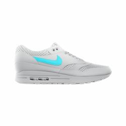 White Gel-Galaxy Shoes